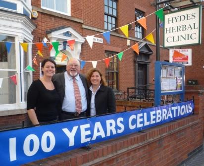 Hydes Medical Herbalists Clinic
